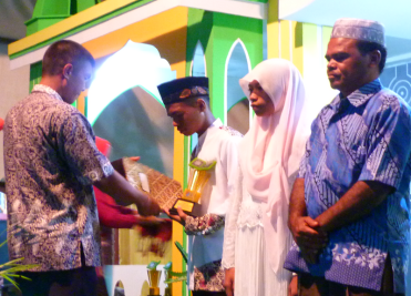 Nanang A. Muslimin